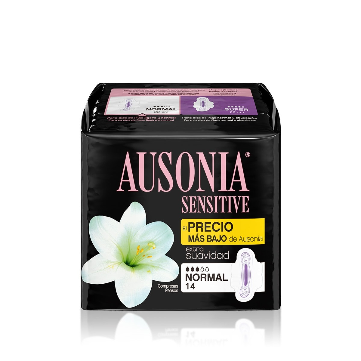 AUSONIA Sensitive Normal