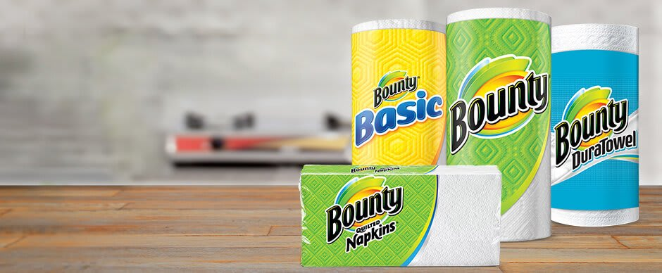 Make your home a bounty home