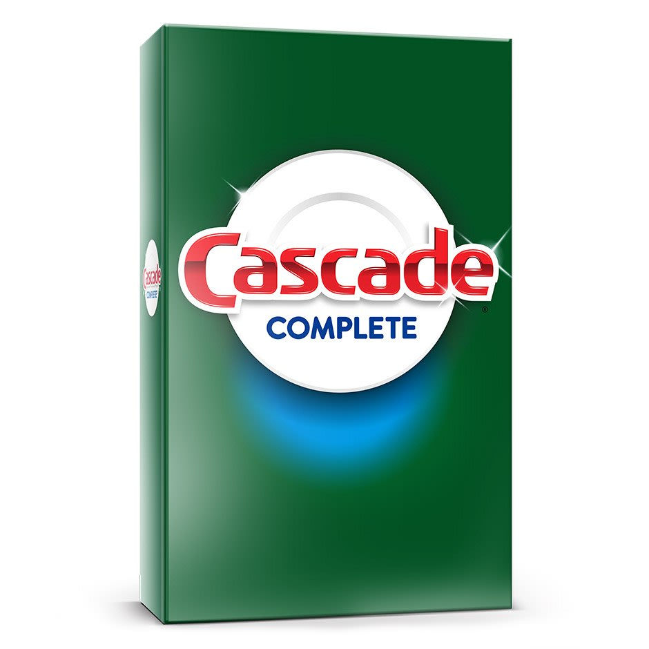 Cascade Complete Fresh Scent Powder