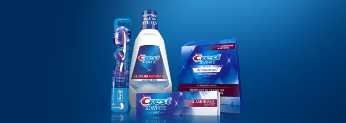 How To Choose The Best Teeth Whitening Product Crest