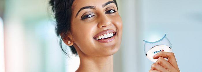 What Are The Best Teeth Whitening Methods Crest