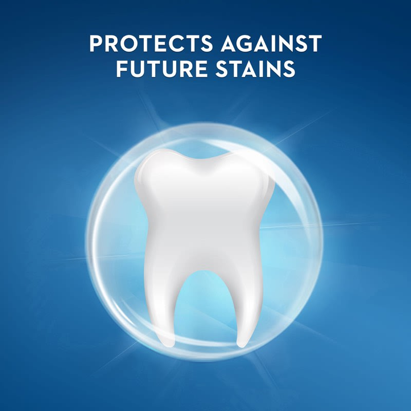 protects against future stains