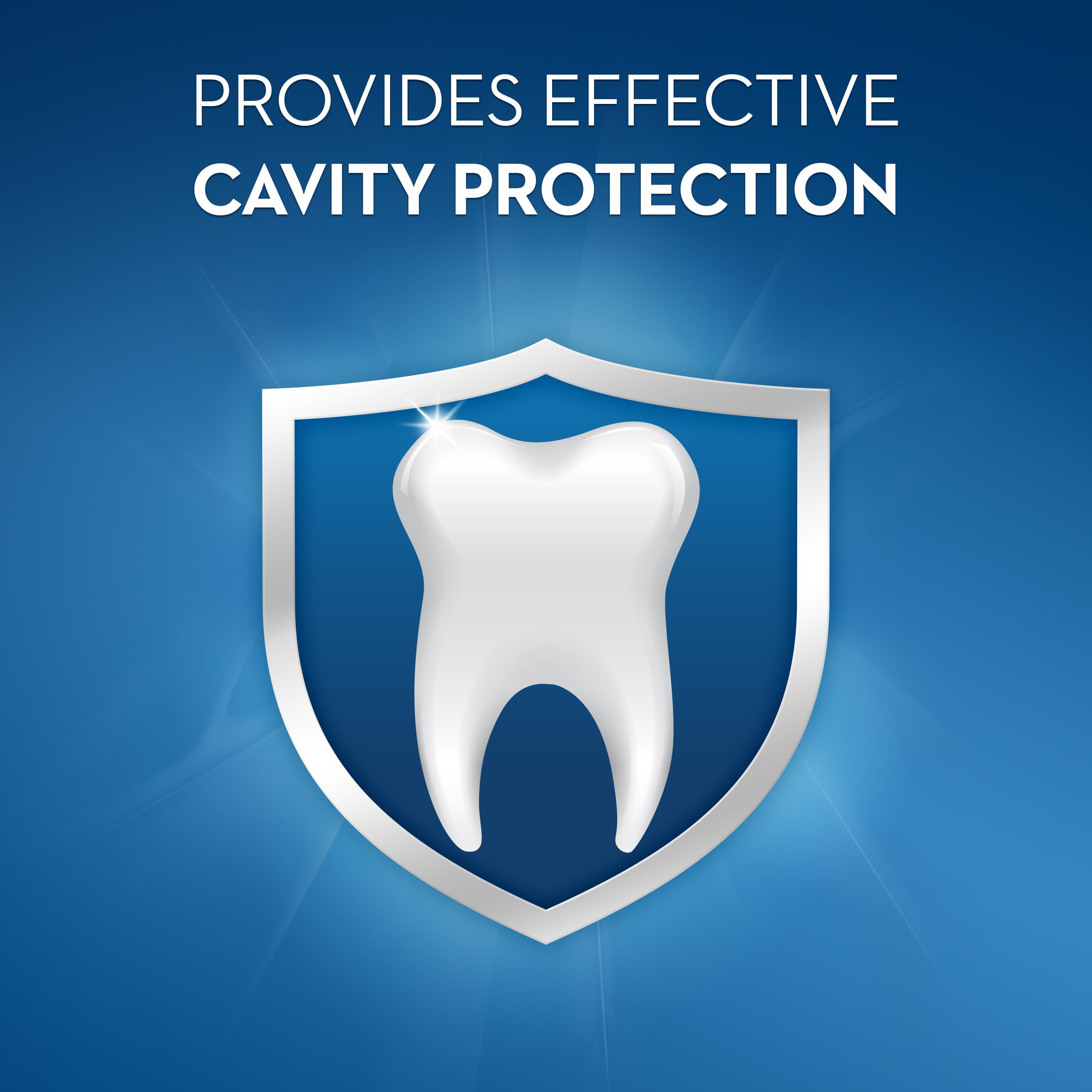 cavity protection