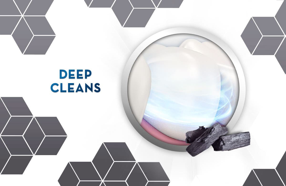Deep cleans
