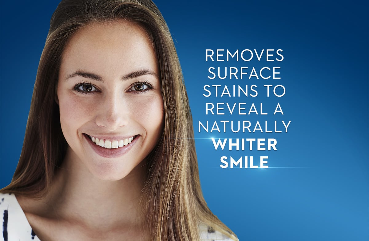 Crest Baking Soda Peroxide Whitening Toothpaste Crest