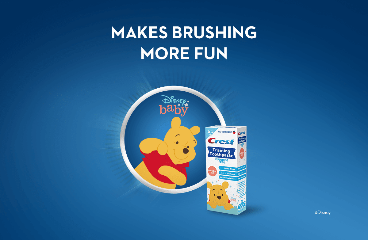 makes brushing more fun