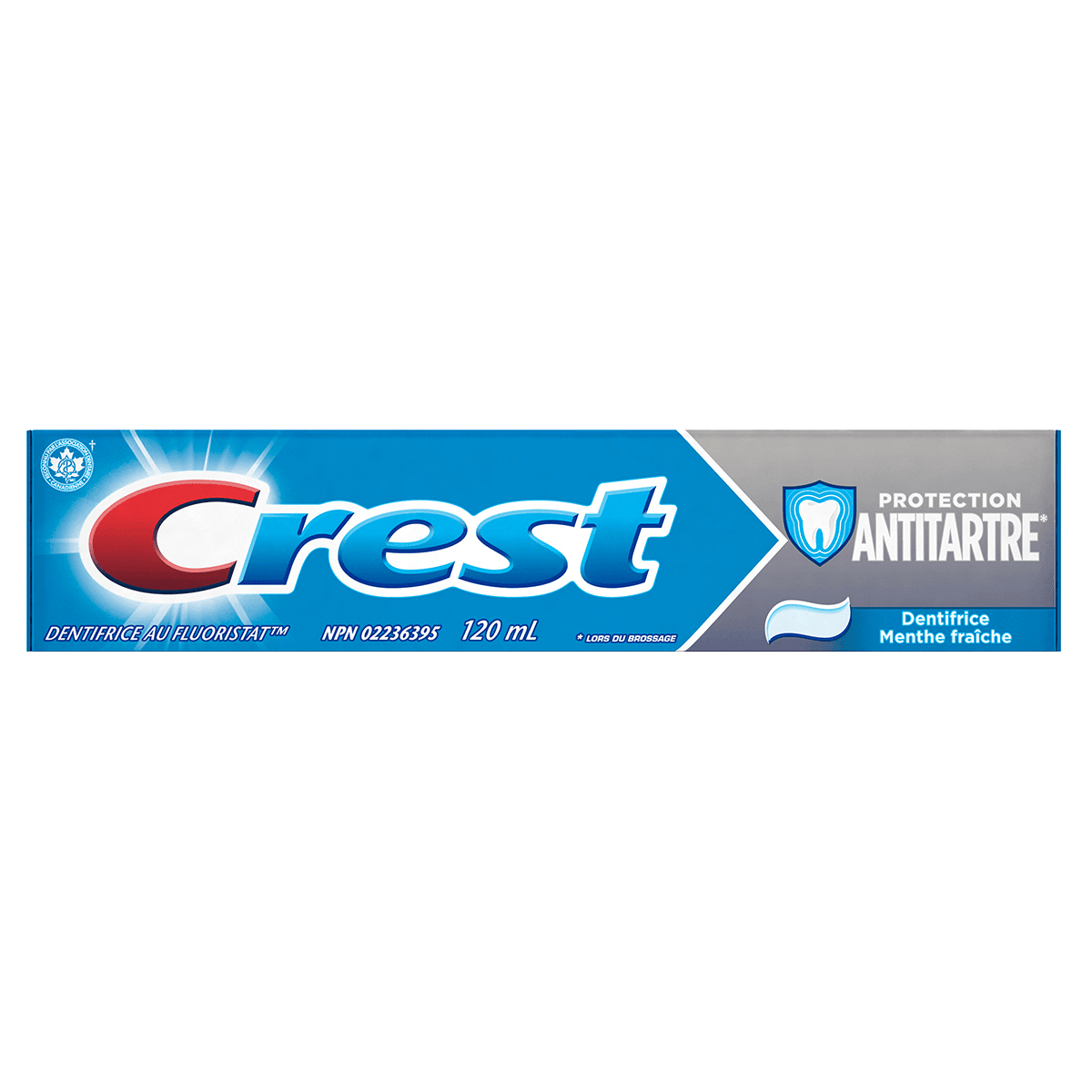 Crest Tartar Protection Toothpaste