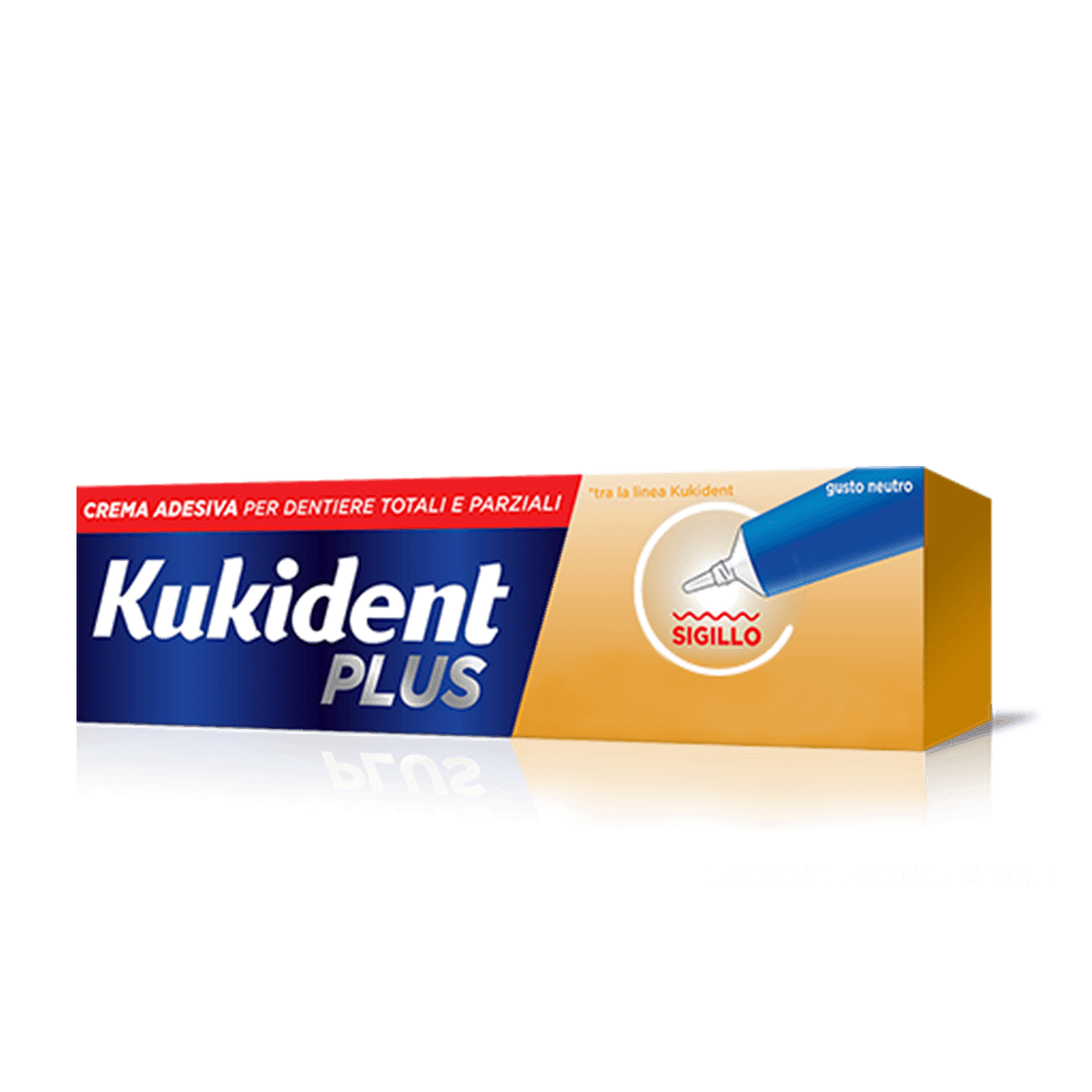 Kukident Plus Sigillo