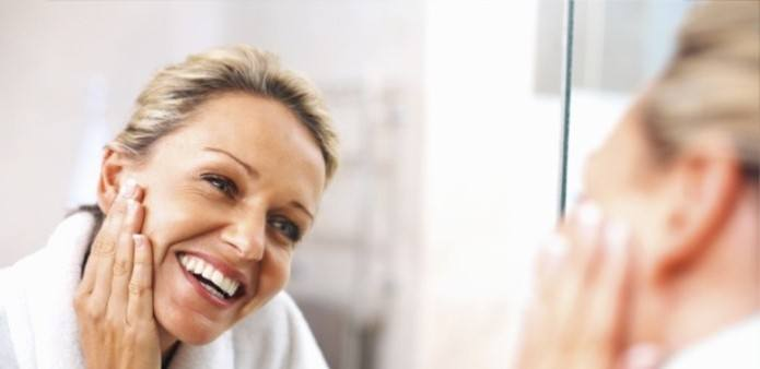 Beauty tips for looking and feeling your best at any age