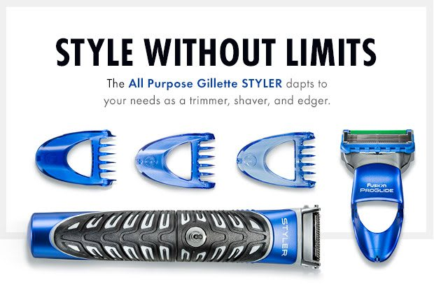 STYLE WITHOUT LIMITS
