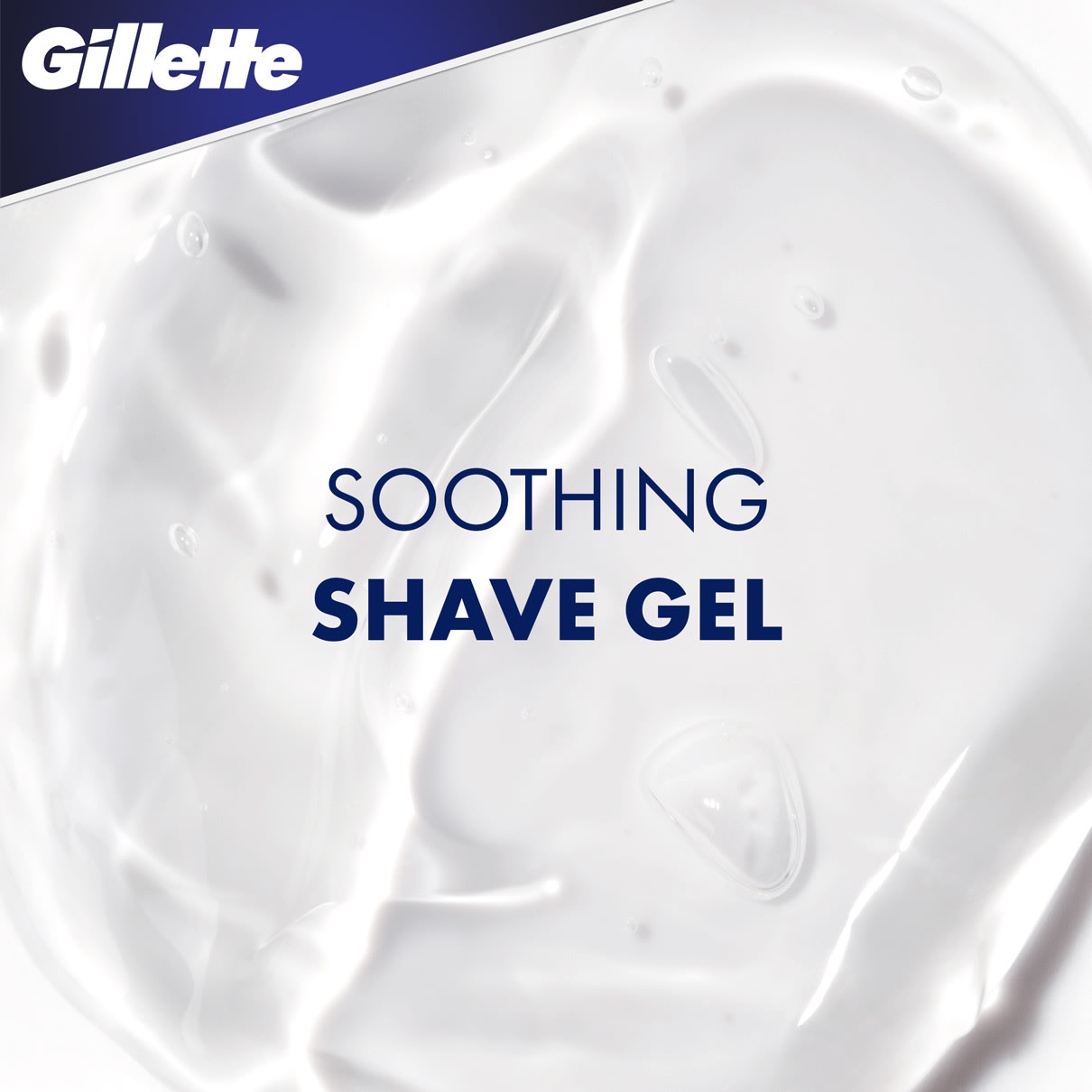 Pure Soothing Shave Gel