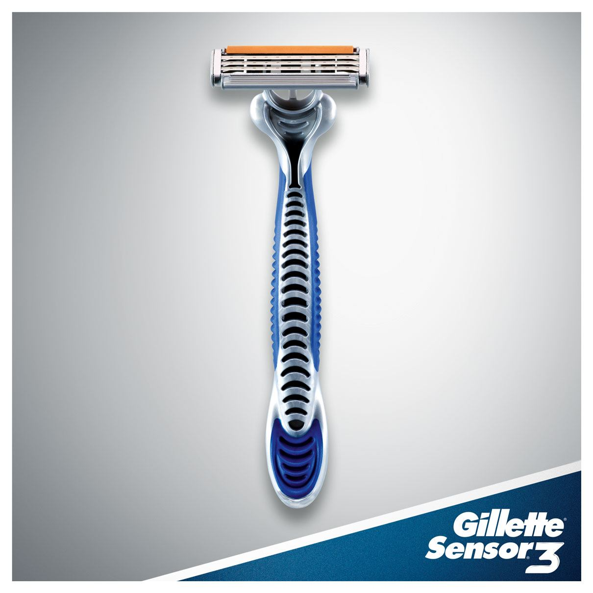 Sensor3 Smooth Disposable Razor