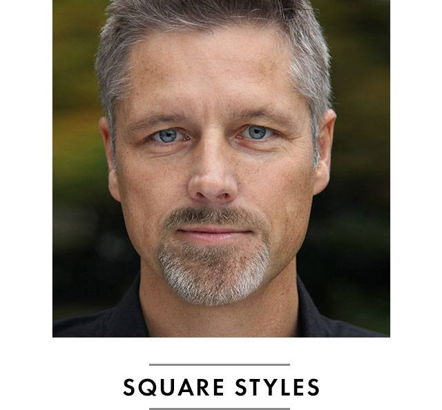 Square Styles