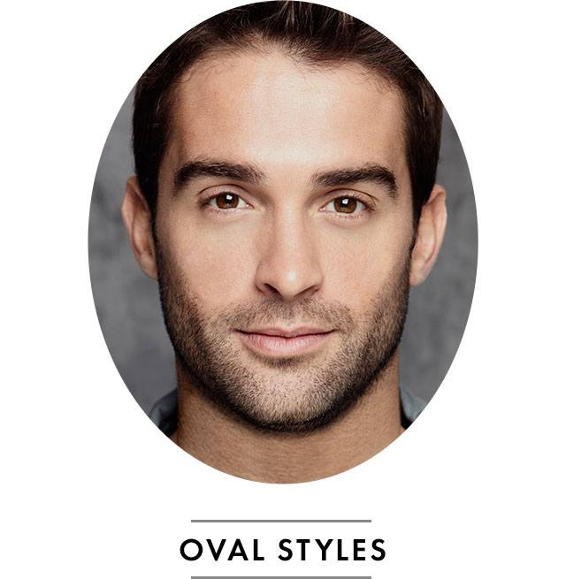 Oval Styles