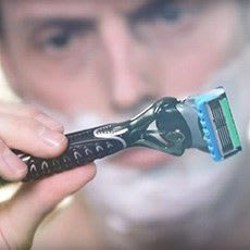 How to get a close shave: Why more blades can help