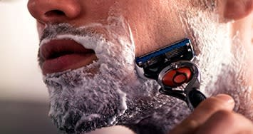 Face Shaving Tips: Coarse Or Tough Beard