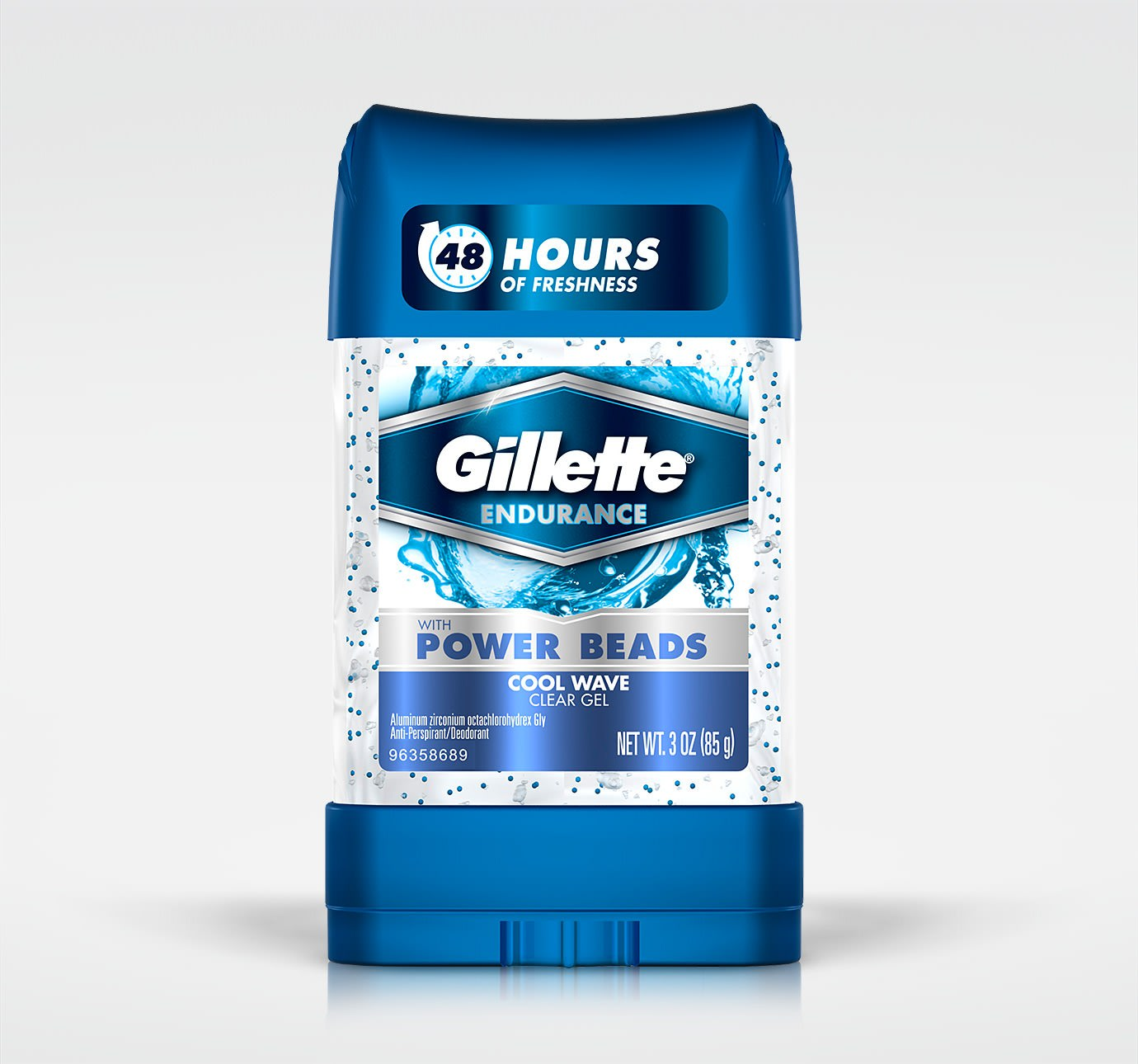 gillette power beads cool wave apdo pkg