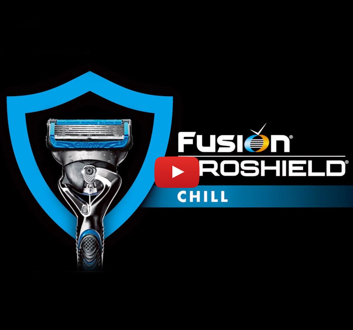 Fusion Proshieled Chill Video