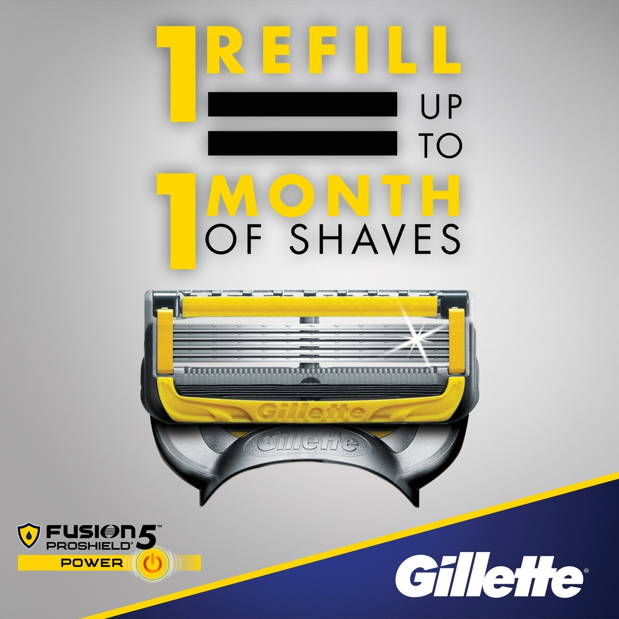 Shields skin from irritation. While you shave