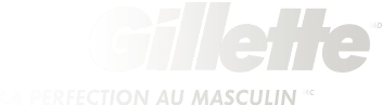 gillette logo