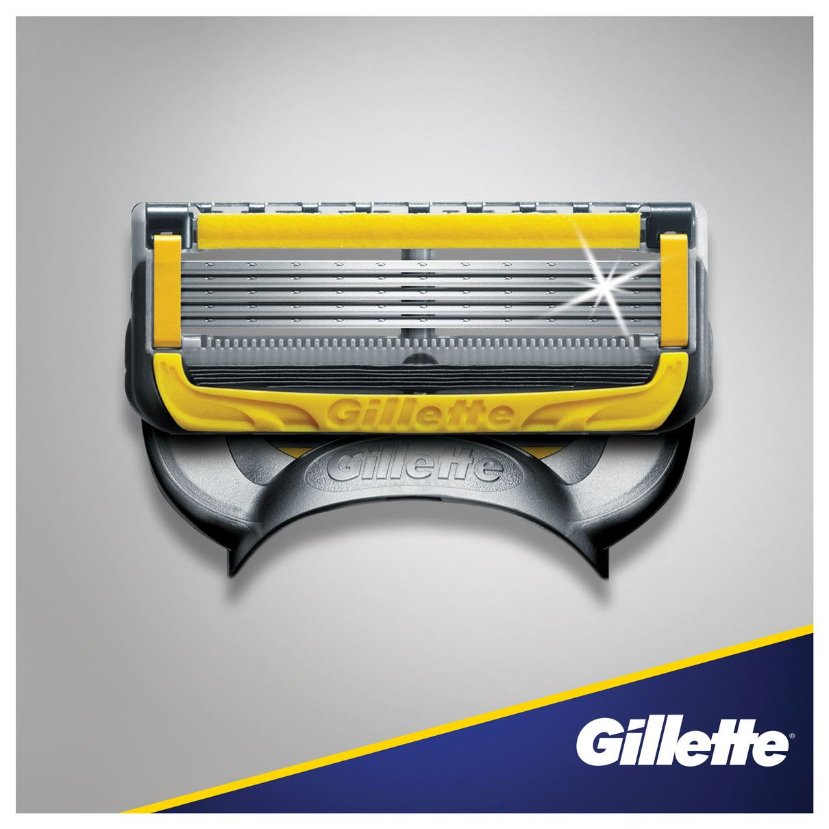 Gillette Fusion5 ProShield Ανταλλακτικά