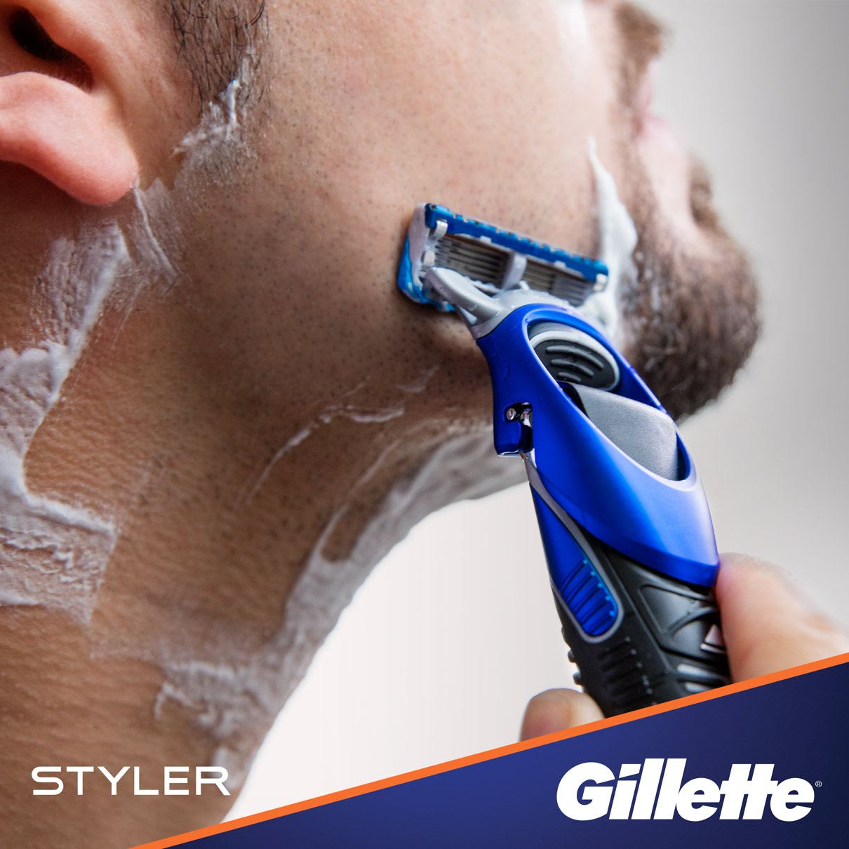 Proglide Styler Beard Trimmer Power Razor