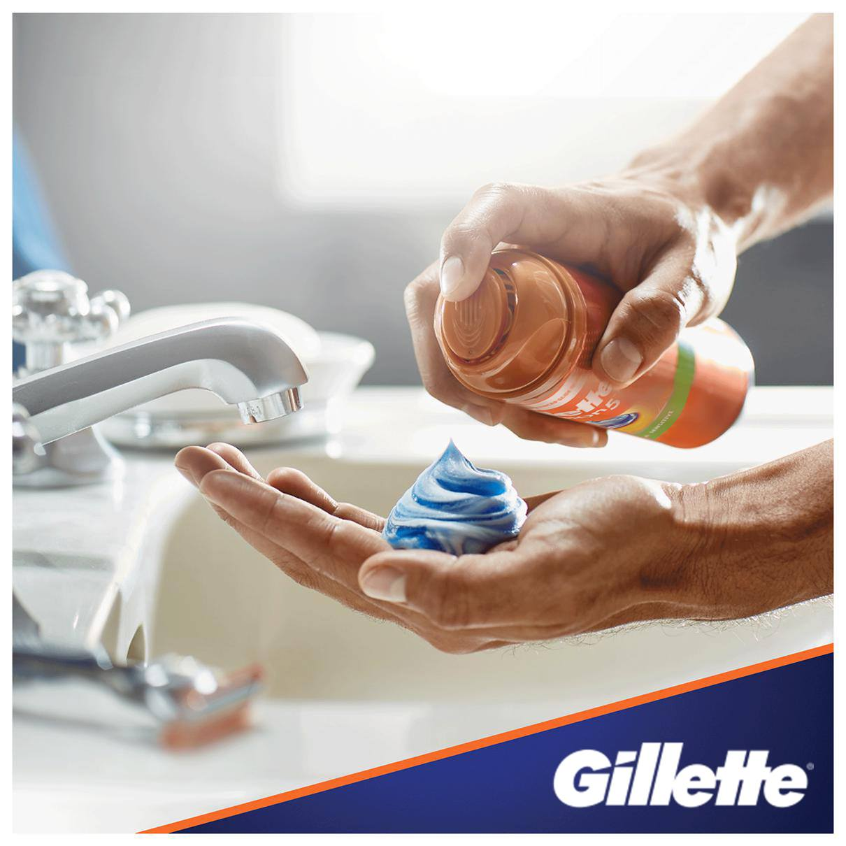 Ultra Sensitive borotvazselé I Gillette Fusion5 Ultra Sensitive borotvazselé