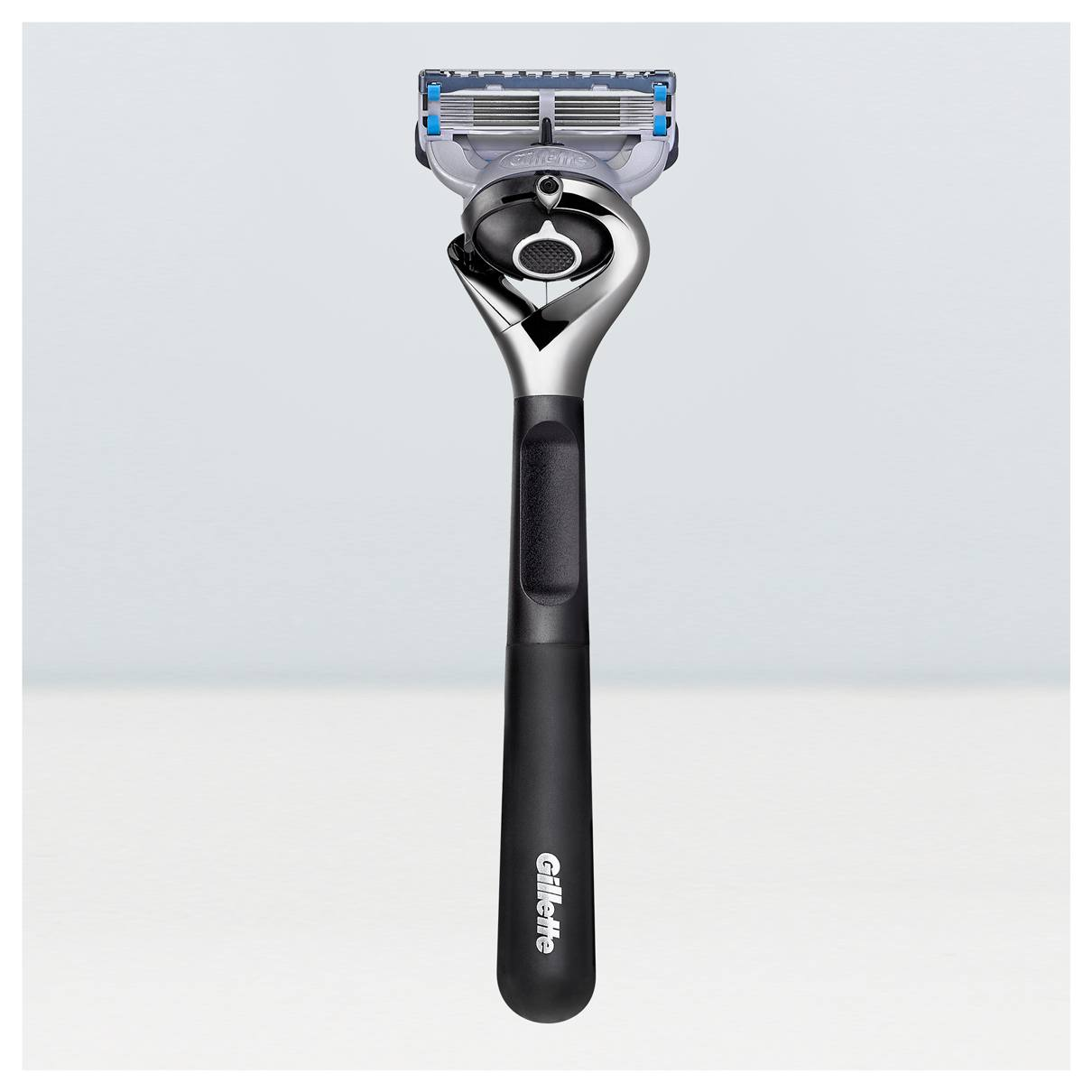 GILLETTE LIMITED EDITION PROSHIELD BLACK