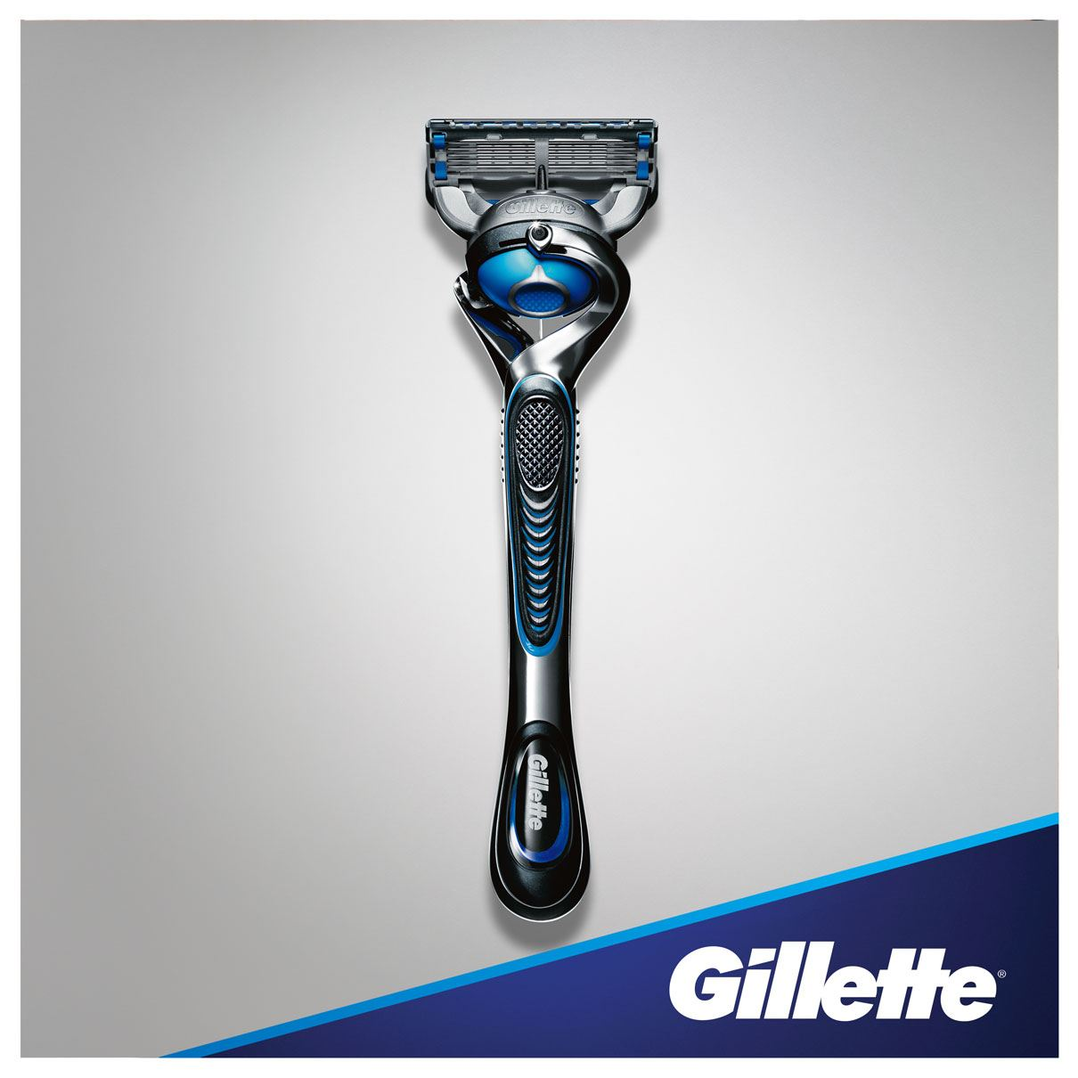 Gillette Fusion5 ProShield Chill Borotva