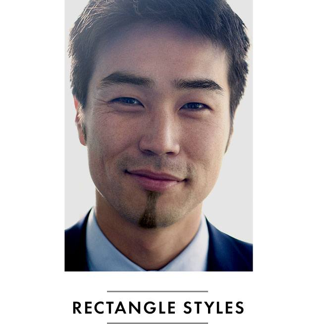 Rectangle Styles