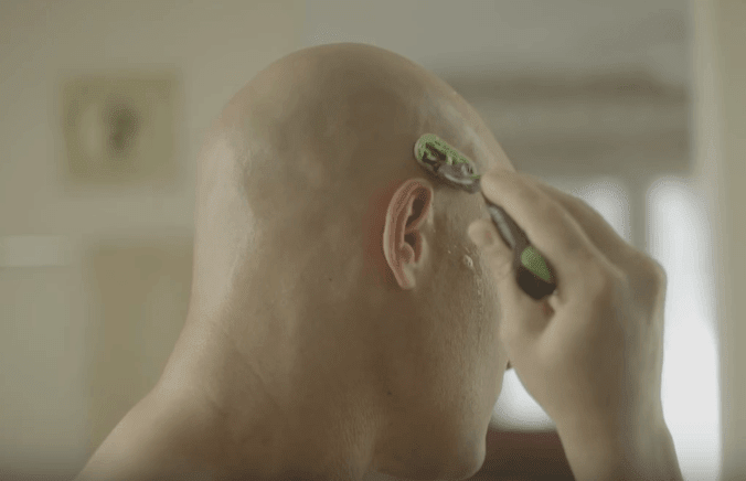 Discover the advantages of shaving head