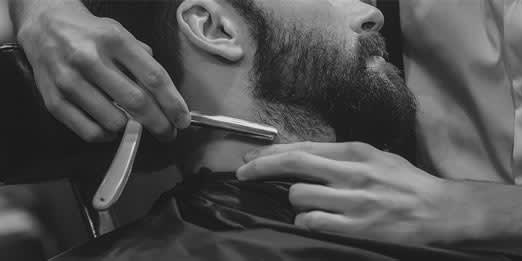 How to prevent razor bumps on neck while shaving