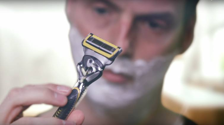 To understand why Gillette multi-blade razors are so good, you need to understand how your beard works.