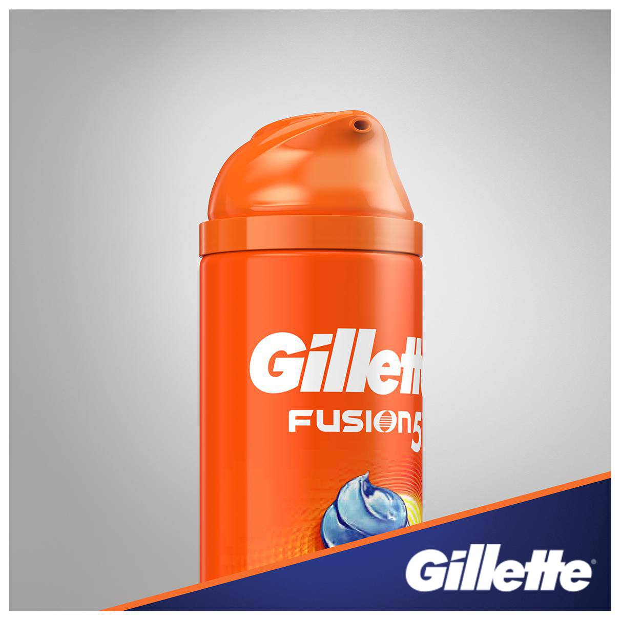 Żel do golenia Gillette Fusion5 Ultra Sensitive