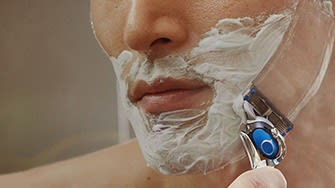 How to help avoid shaving rash