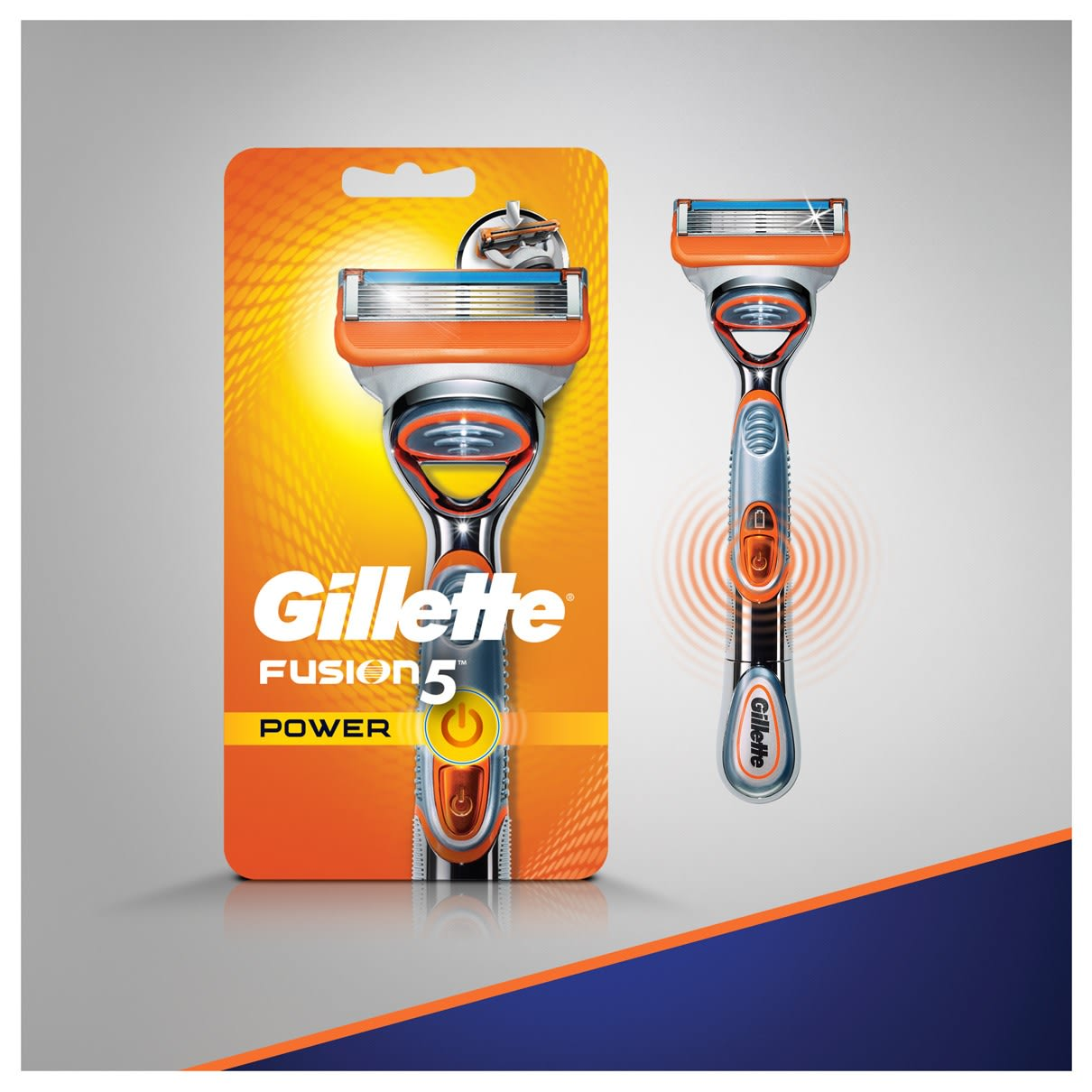 Gillette® Fusion5™ Power Men's Razor