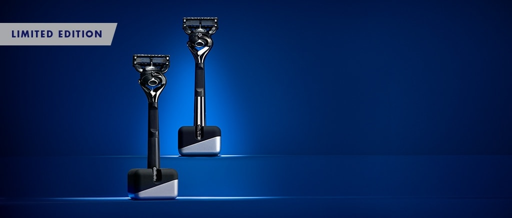 shave kits and gift sets