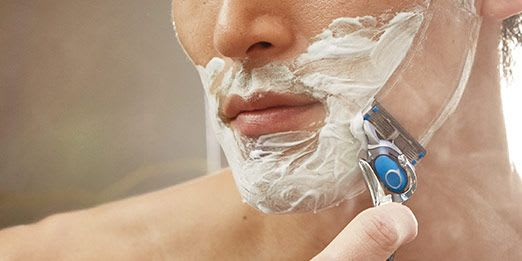 HOW TO PREVENT AND TREAT RAZOR BURN AND IRRITATION