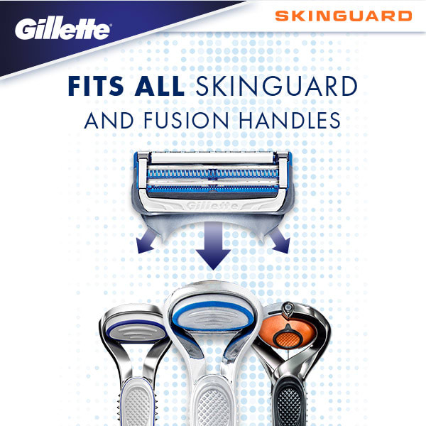 FITS ALL SKINGUARD AND FUSION HANDLES