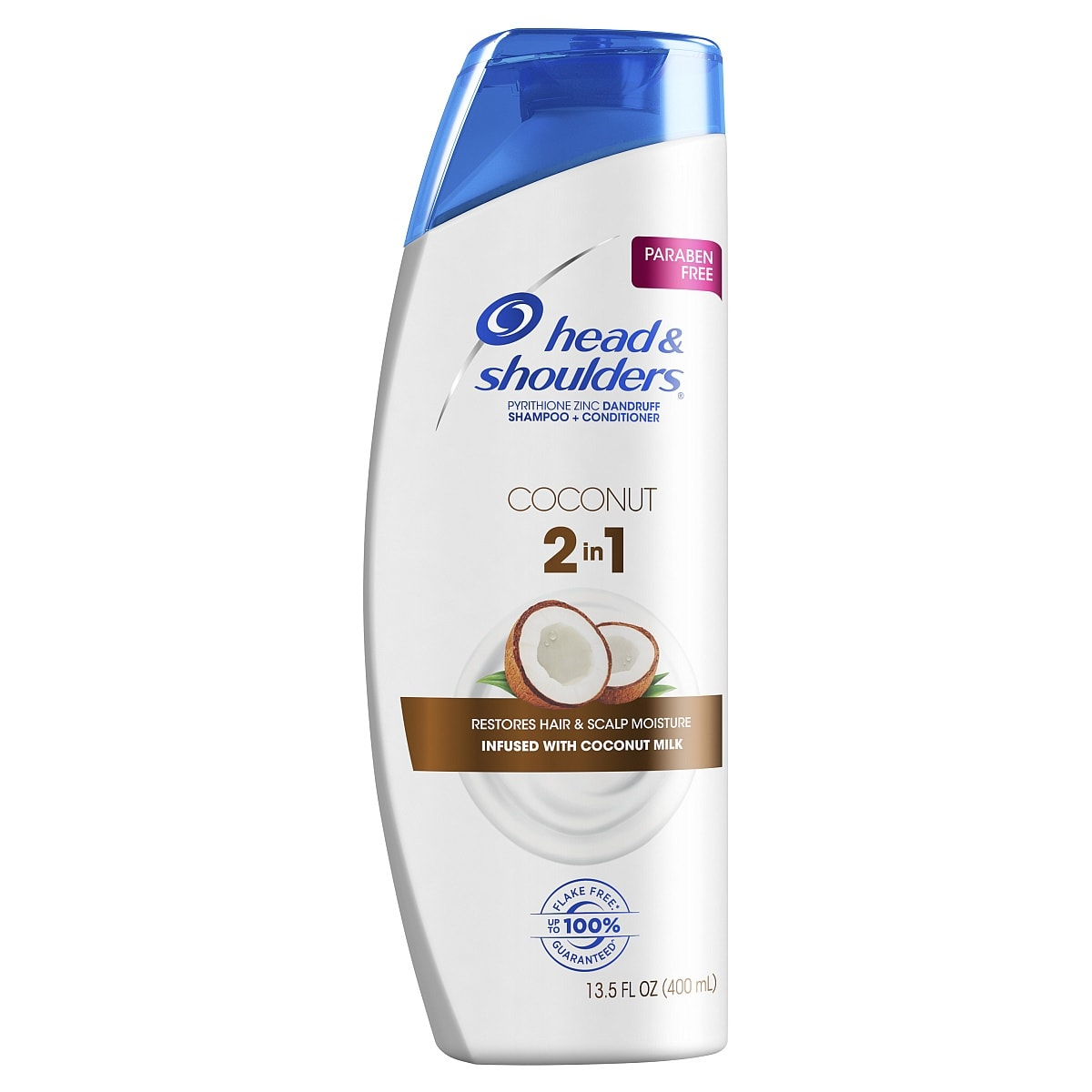 Head&Shoulders Cononut 2in1