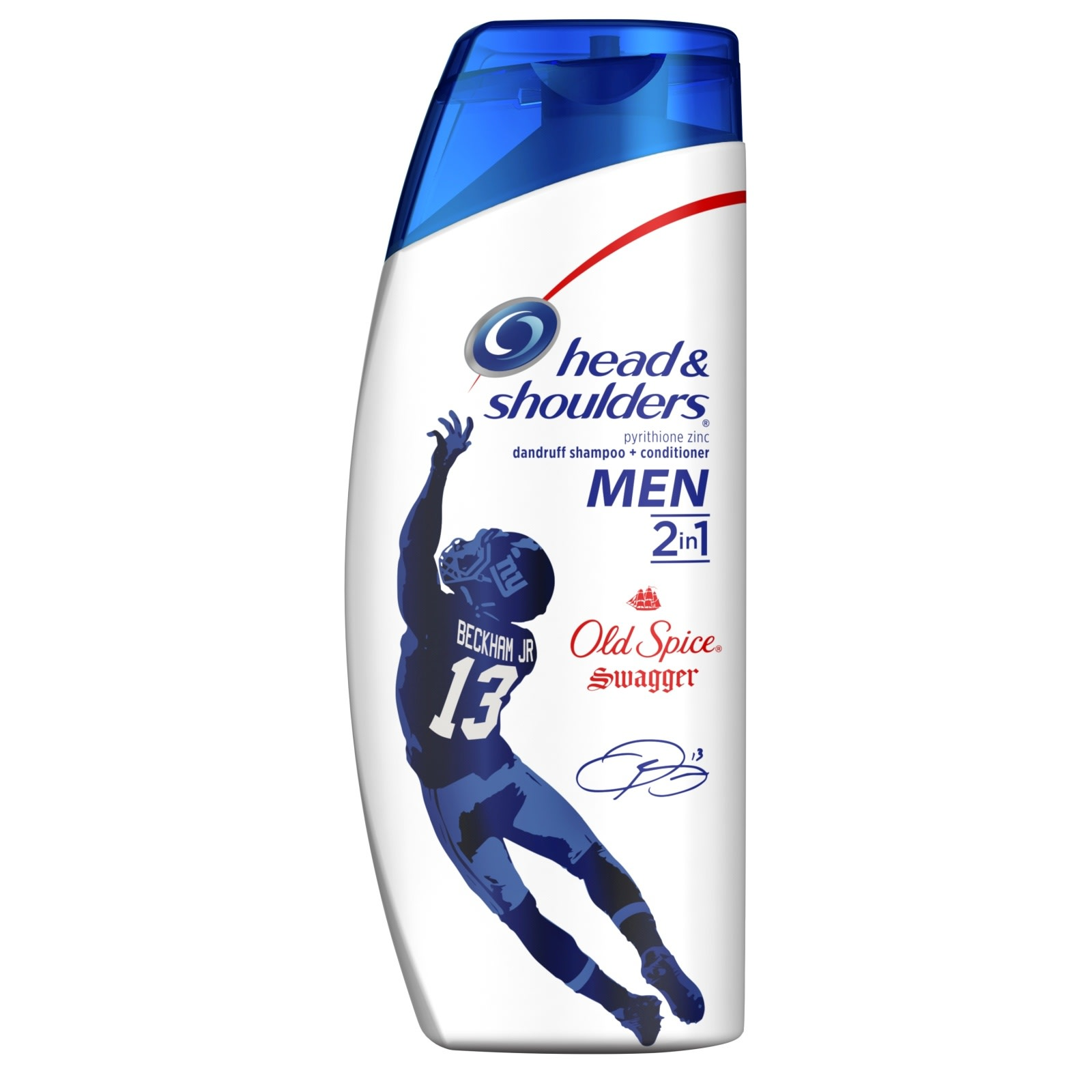 Old Spice Swagger 2-in-1