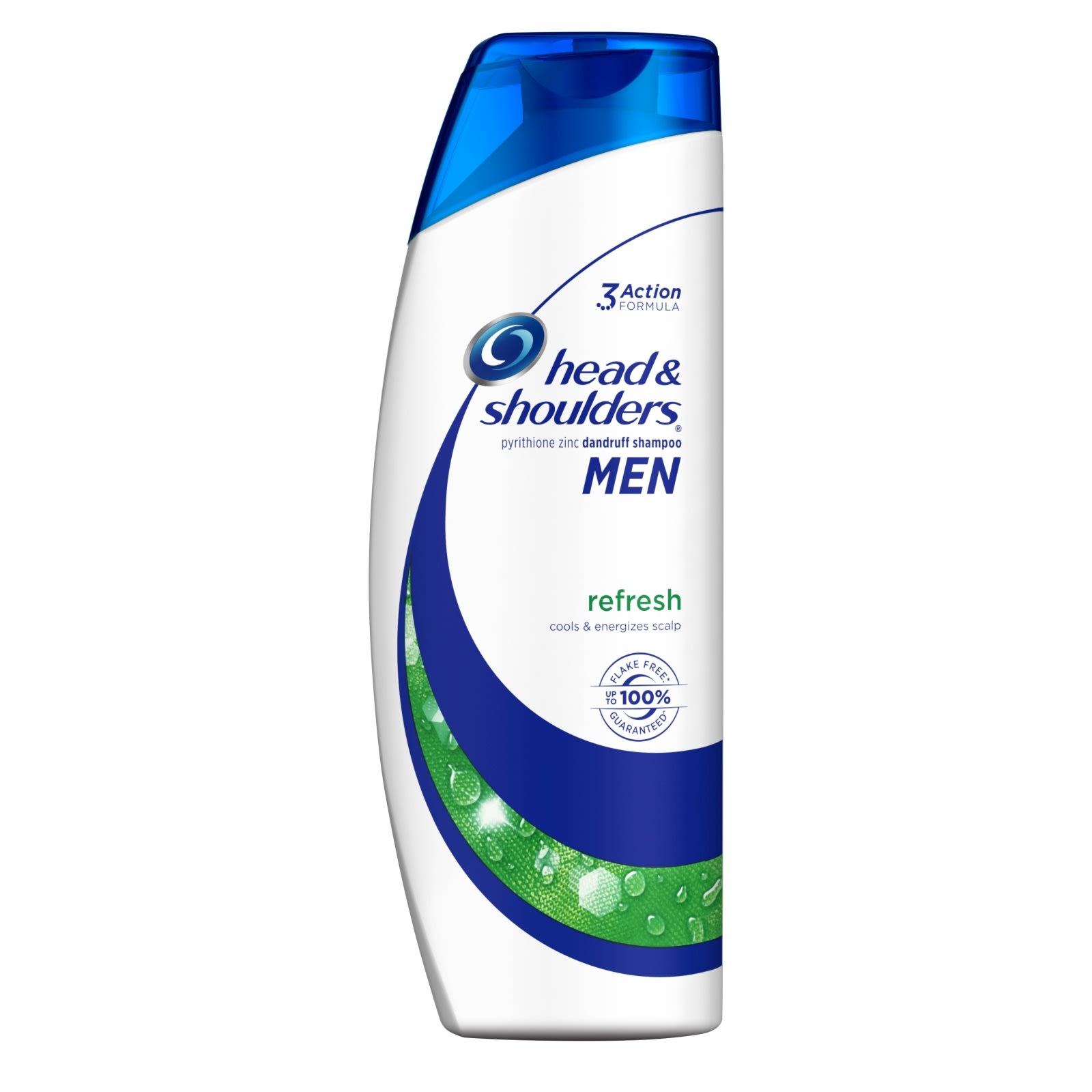 Refresh Shampoo for Men
