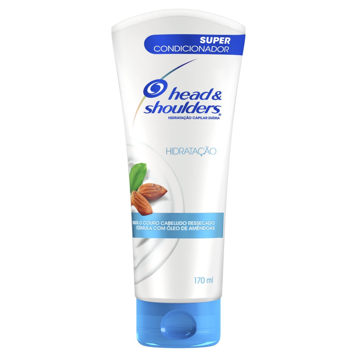 Head & Shoulders Hidratacao