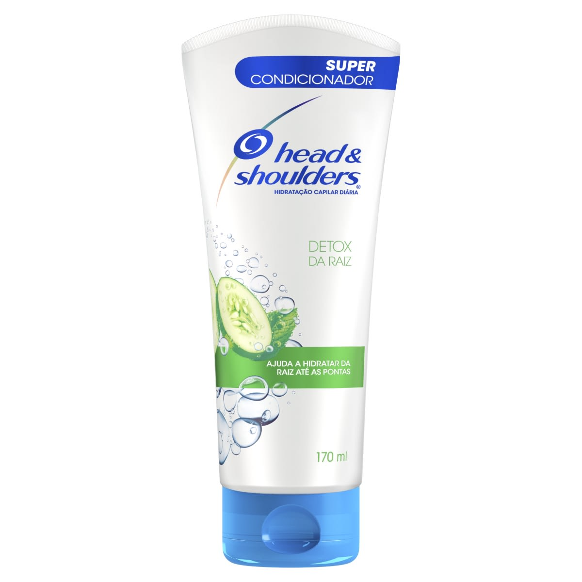 Head & Shoulders Detox Da Raiz