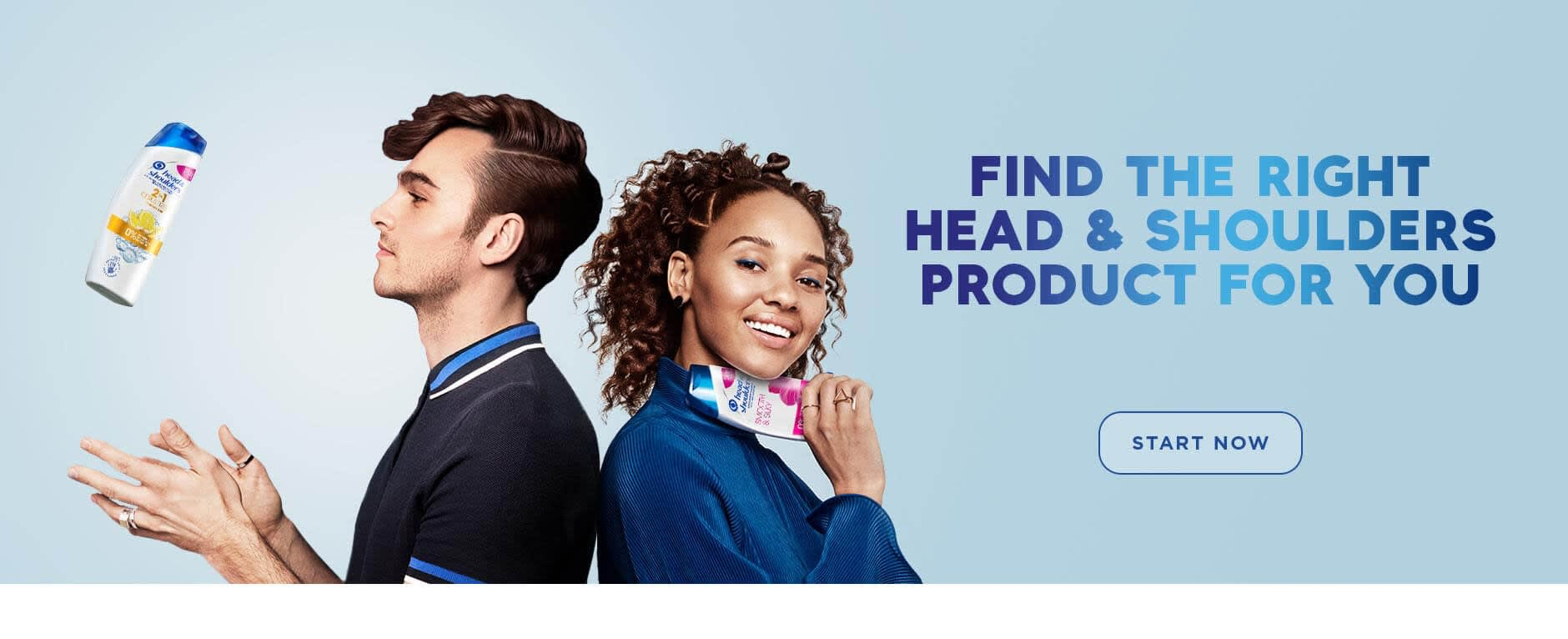 Head & Shoulders Canada