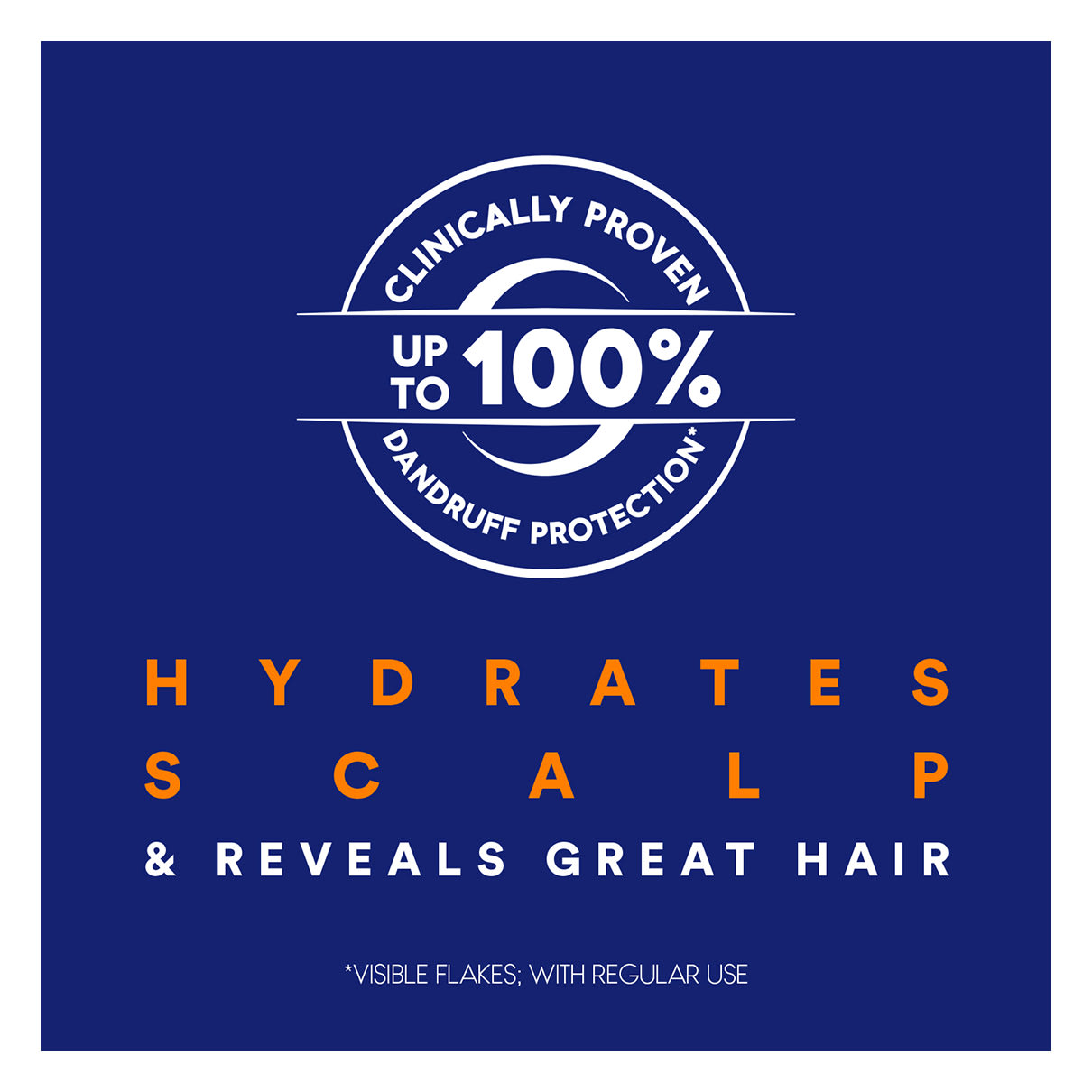 Head & Shoulders Clinical Strength Dry Scalp Rescue Conditioner, 9.1 fl oz