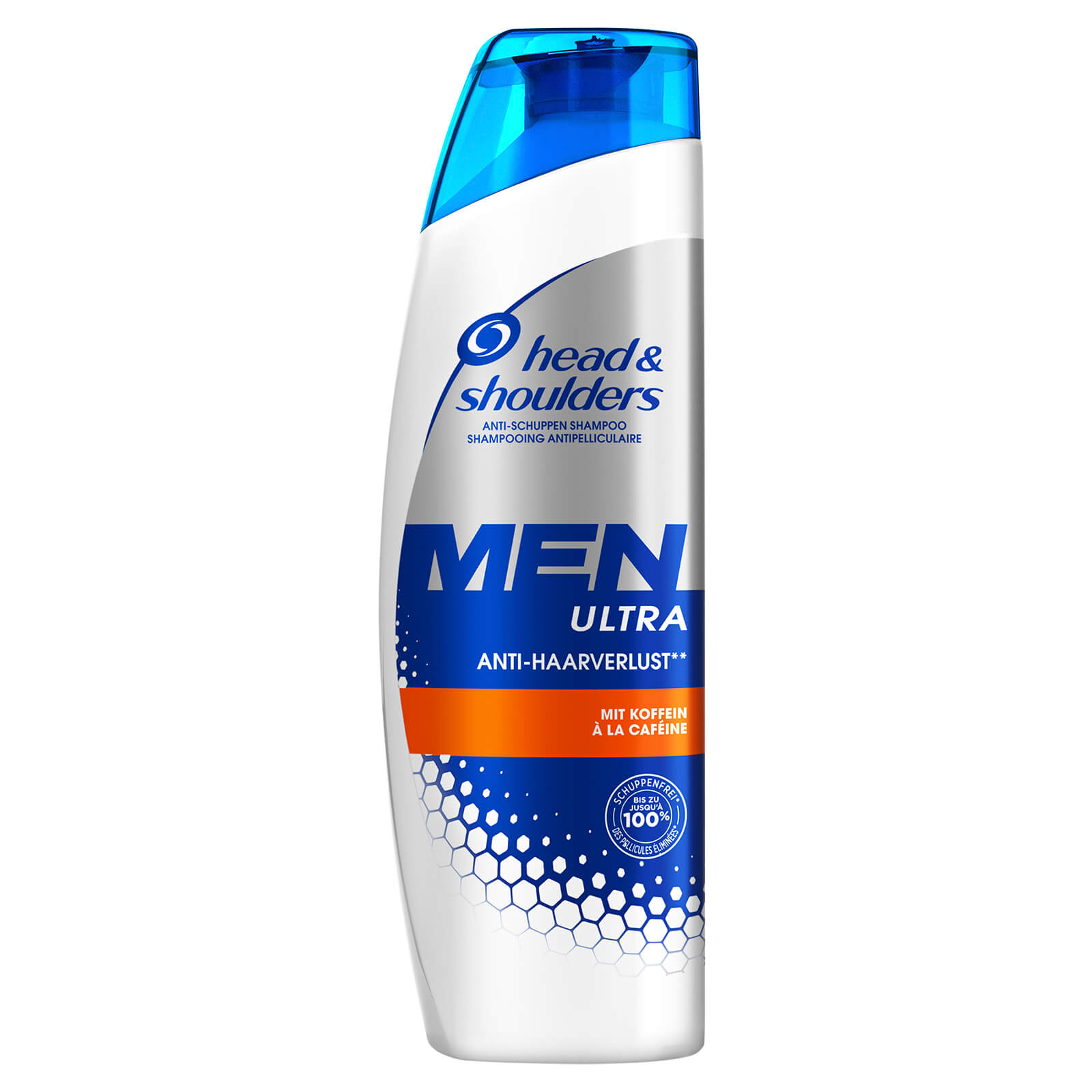 Men Ultra Anti-Haarverlust Shampoo