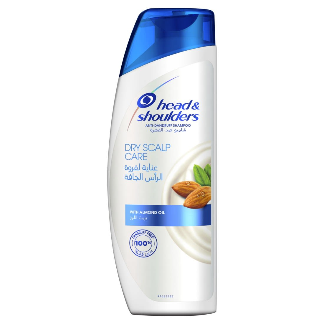 Dry Scalp Care Shampoo