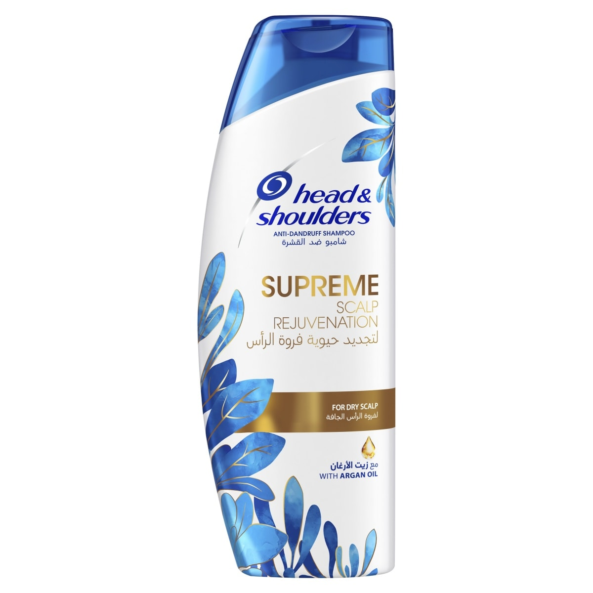 Supreme Dry Scalp Rejuvenation Shampoo