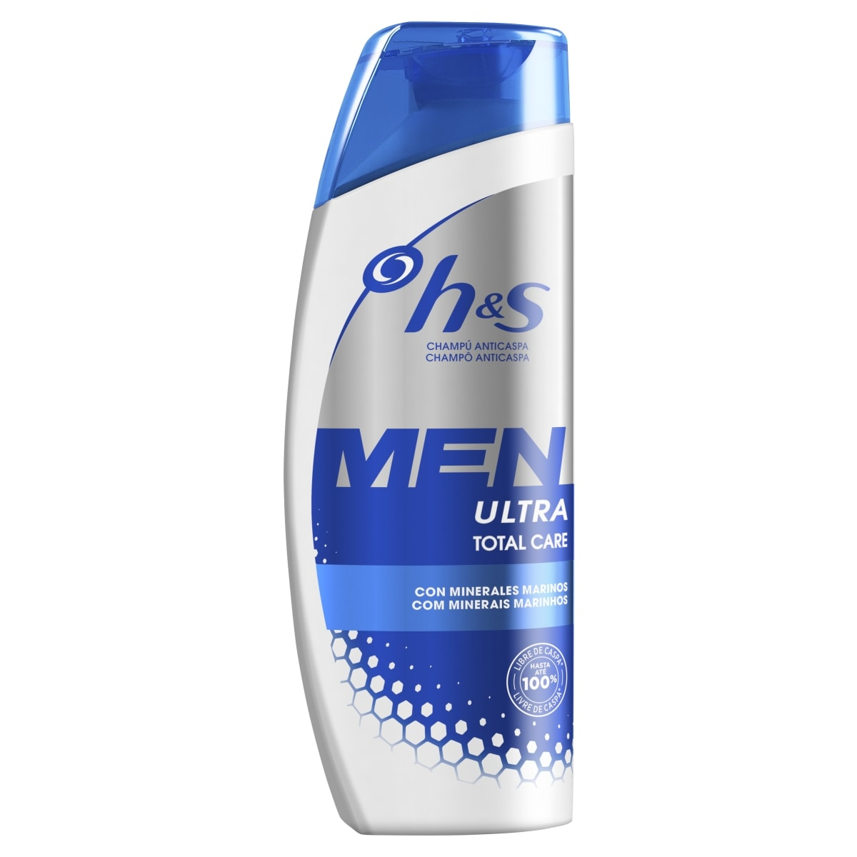 MEN ULTRA TOTAL CARE